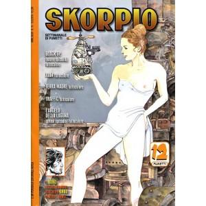 Skorpio Anno 34 - N° 18 - Skorpio 2010 18 - Skorpio Editoriale Aurea