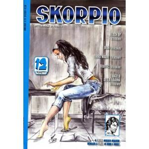 Skorpio Anno 34 - N° 19 - Skorpio 2010 19 - Skorpio Editoriale Aurea