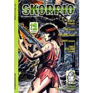 Skorpio Anno 34 - N° 20 - Skorpio 2010 20 - Skorpio Editoriale Aurea