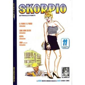 Skorpio Anno 34 - N° 29 - Skorpio 2010 29 - Skorpio Editoriale Aurea
