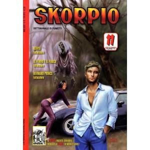 Skorpio Anno 34 - N° 32 - Skorpio 2010 32 - Skorpio Editoriale Aurea