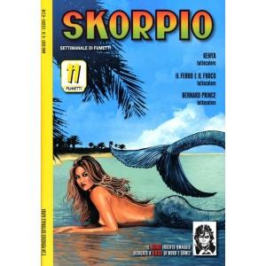 Skorpio Anno 34 - N° 34 - Skorpio 2010 34 - Skorpio Editoriale Aurea