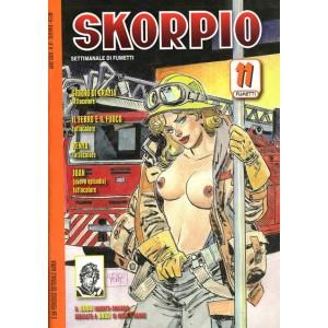 Skorpio Anno 34 - N° 37 - Skorpio 2010 37 - Skorpio Editoriale Aurea