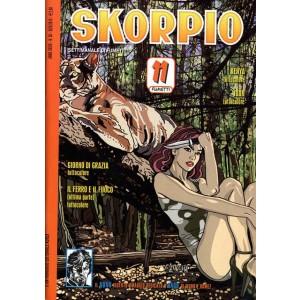 Skorpio Anno 34 - N° 38 - Skorpio 2010 38 - Skorpio Editoriale Aurea