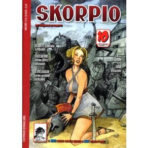 Skorpio Anno 34 - N° 42 - Skorpio 2010 42 - Skorpio Editoriale Aurea