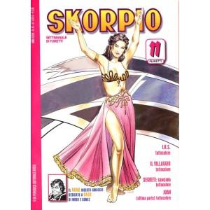 Skorpio Anno 34 - N° 43 - Skorpio 2010 43 - Skorpio Editoriale Aurea