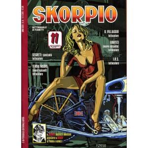 Skorpio Anno 34 - N° 44 - Skorpio 2010 44 - Skorpio Editoriale Aurea