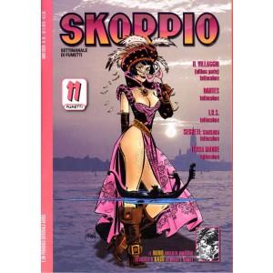 Skorpio Anno 34 - N° 45 - Skorpio 2010 45 - Skorpio Editoriale Aurea