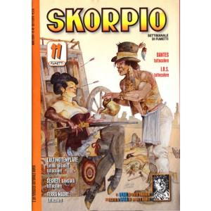 Skorpio Anno 34 - N° 46 - Skorpio 2010 46 - Skorpio Editoriale Aurea