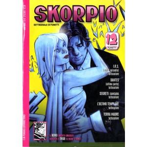 Skorpio Anno 34 - N° 47 - Skorpio 2010 47 - Skorpio Editoriale Aurea