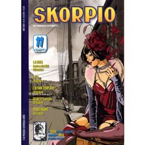 Skorpio Anno 34 - N° 48 - Skorpio 2010 48 - Skorpio Editoriale Aurea