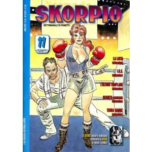 Skorpio Anno 34 - N° 49 - Skorpio 2010 49 - Skorpio Editoriale Aurea