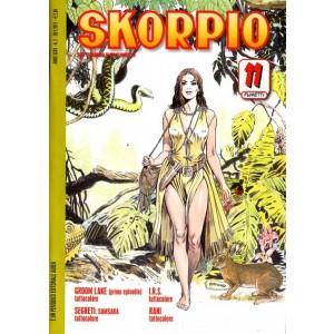 Skorpio Anno 35 - N° 2 - Skorpio 2011 2 - Skorpio Editoriale Aurea