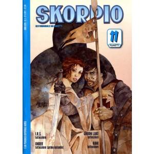 Skorpio Anno 35 - N° 3 - Skorpio 2011 3 - Skorpio Editoriale Aurea