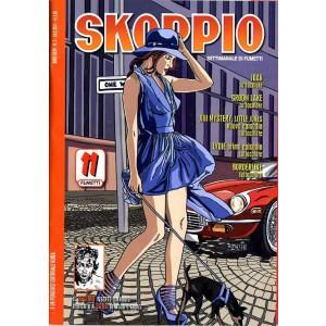 Skorpio Anno 35 - N° 7 - Skorpio 2011 7 - Skorpio Editoriale Aurea