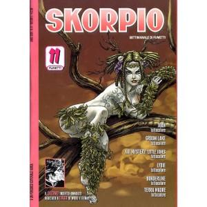 Skorpio Anno 35 - N° 9 - Skorpio 2011 9 - Skorpio Editoriale Aurea