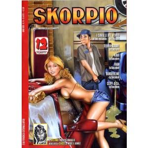 Skorpio Anno 35 - N° 15 - Skorpio 2011 15 - Skorpio Editoriale Aurea
