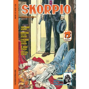Skorpio Anno 35 - N° 20 - Skorpio 2011 20 - Skorpio Editoriale Aurea