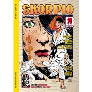 Skorpio Anno 35 - N° 21 - Skorpio 2011 21 - Skorpio Editoriale Aurea