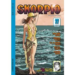 Skorpio Anno 35 - N° 22 - Skorpio 2011 22 - Skorpio Editoriale Aurea