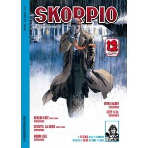Skorpio Anno 35 - N° 25 - Skorpio 2011 25 - Skorpio Editoriale Aurea