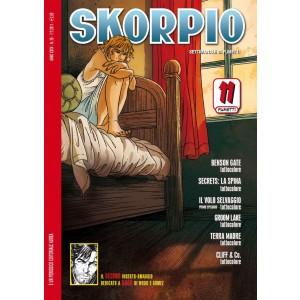 Skorpio Anno 35 - N° 26 - Skorpio 2011 26 - Skorpio Editoriale Aurea