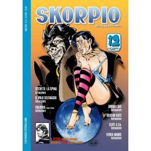 Skorpio Anno 35 - N° 27 - Skorpio 2011 27 - Skorpio Editoriale Aurea