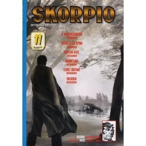 Skorpio Anno 35 - N° 29 - Skorpio 2011 29 - Skorpio Editoriale Aurea