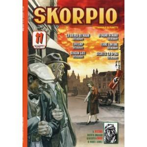 Skorpio Anno 35 - N° 33 - Skorpio 2011 33 - Skorpio Editoriale Aurea