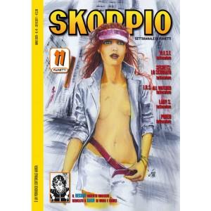 Skorpio Anno 35 - N° 41 - Skorpio 2011 41 - Skorpio Editoriale Aurea
