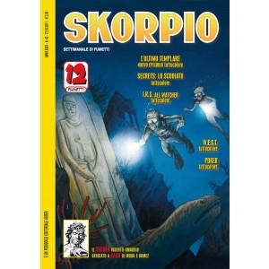 Skorpio Anno 35 - N° 42 - Skorpio 2011 42 - Skorpio Editoriale Aurea