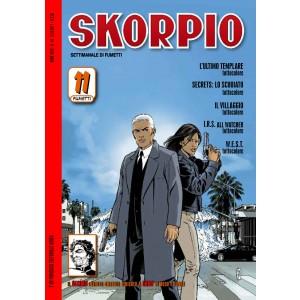 Skorpio Anno 35 - N° 44 - Skorpio 2011 44 - Skorpio Editoriale Aurea