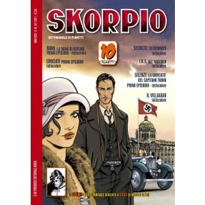 Skorpio Anno 35 - N° 46 - Skorpio 2011 46 - Skorpio Editoriale Aurea