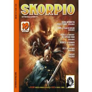Skorpio Anno 35 - N° 47 - Skorpio 2011 47 - Skorpio Editoriale Aurea
