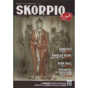 Skorpio Anno 36 - N° 4 - Skorpio 2012 4 - Skorpio Editoriale Aurea