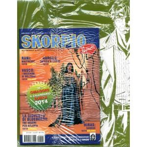 Skorpio Anno 38 - N° 1 - Skorpio 2014 1 - Skorpio Editoriale Aurea