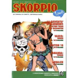 Skorpio Anno 38 - N° 17 - Skorpio 2014 17 - Skorpio Editoriale Aurea