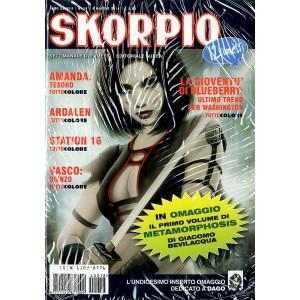 Skorpio Anno 38 - N° 18 - Skorpio 2014 18 - Skorpio Editoriale Aurea