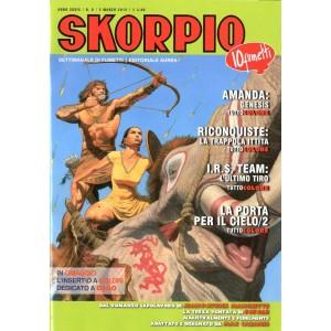 Skorpio Anno 39 - N° 9 - Skorpio 2015 9 - Skorpio Editoriale Aurea