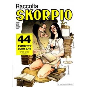 Skorpio Raccolta - N° 370 - Skorpio Raccolta 370 - Editoriale Aurea