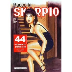 Skorpio Raccolta - N° 371 - Skorpio Raccolta 371 - Editoriale Aurea