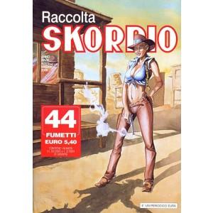 Skorpio Raccolta - N° 372 - Skorpio Raccolta 372 - Editoriale Aurea