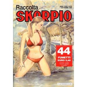 Skorpio Raccolta - N° 376 - Skorpio Raccolta 376 - Editoriale Aurea