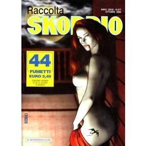 Skorpio Raccolta - N° 377 - Skorpio Raccolta 377 - Editoriale Aurea