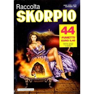 Skorpio Raccolta - N° 378 - Skorpio Raccolta 378 - Editoriale Aurea