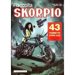 Skorpio Raccolta - N° 380 - Skorpio Raccolta 380 - Editoriale Aurea