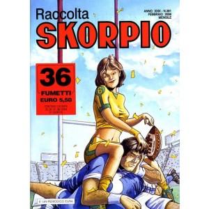 Skorpio Raccolta - N° 381 - Skorpio Raccolta 381 - Editoriale Aurea