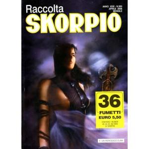 Skorpio Raccolta - N° 383 - Skorpio Raccolta 383 - Editoriale Aurea