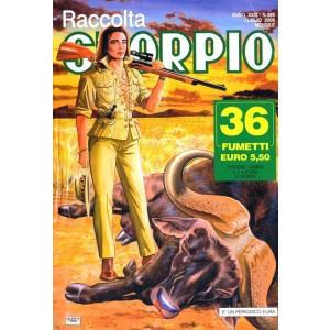 Skorpio Raccolta - N° 386 - Skorpio Raccolta 386 - Editoriale Aurea