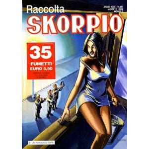 Skorpio Raccolta - N° 387 - Skorpio Raccolta 387 - Editoriale Aurea